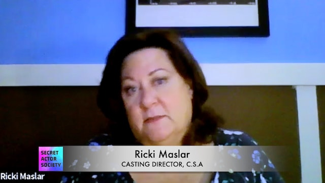 What Is Your Preferred Delivery Method For Self Tapes?