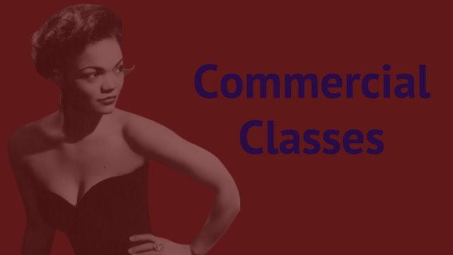 Commercial Classes