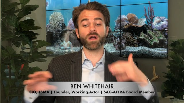 Can I Attend SAG-AFTRA Board Meetings?