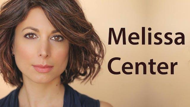 Melissa Center