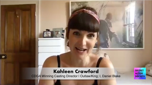 How Do You Feel About Actors Sending A Thank You Present When You Hire Them?