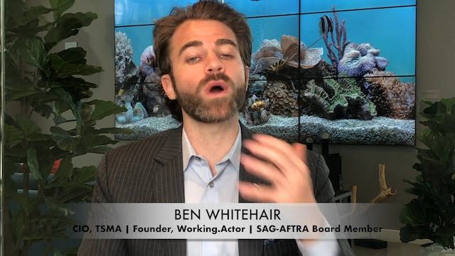 What Is The SAG-AFTRA Global Rule One?