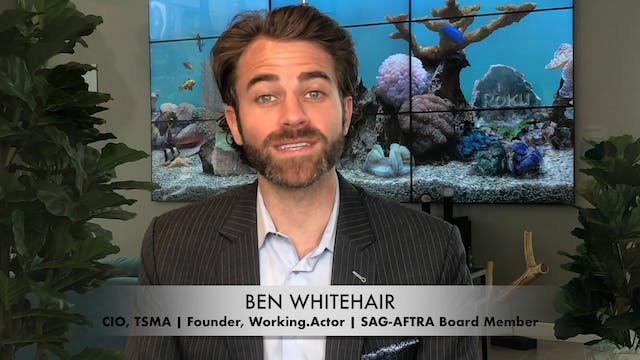 What Is Honorary Withdrawl At SAG-AFTRA?