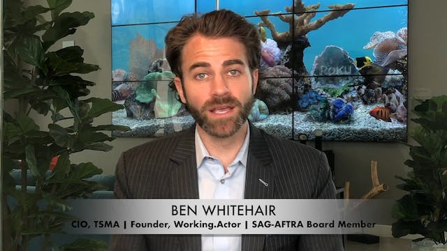 How Can I Apply To Be A SAG-AFTRA Boa...