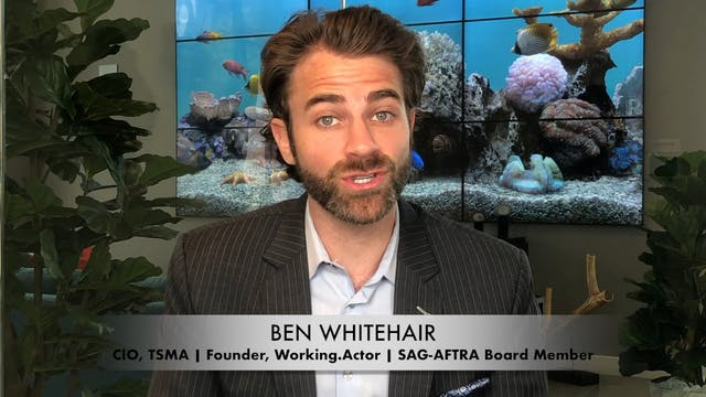 What Is Fi-Core At SAG-AFTRA & Should...