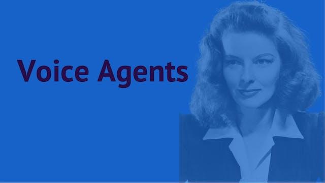 Voice Agents