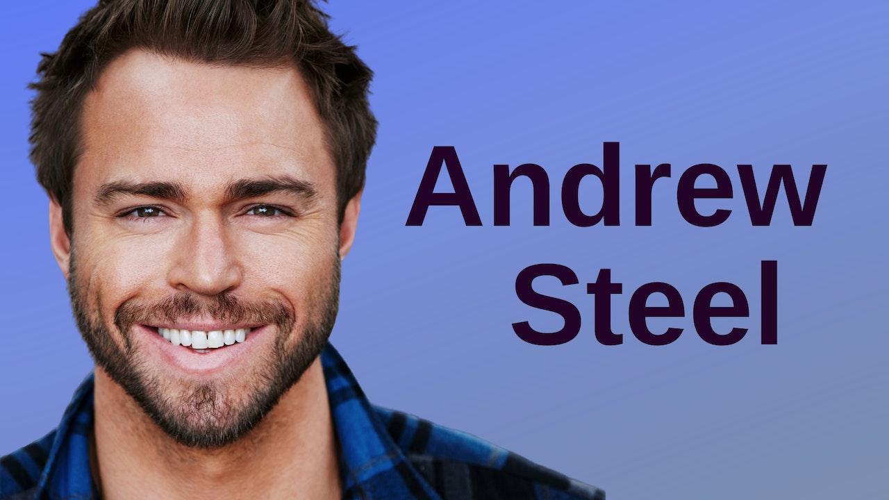 Andrew Steel