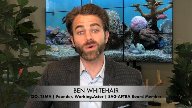 What Defines A SAG-AFTRA Ultra-Low Bu...