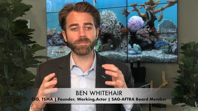 How Can Some SAG-AFTRA Board Members ...
