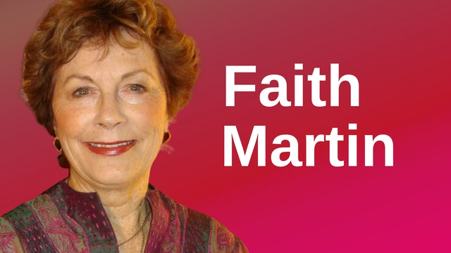 Faith Martin