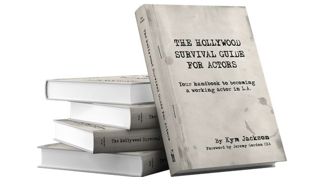 EBOOK: The Hollywood Survival Guide For Actors