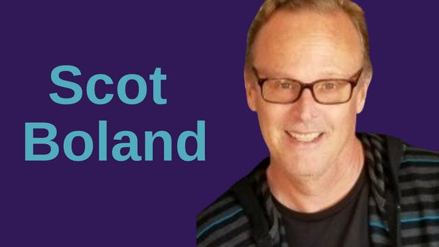 Scot Boland (Interview)