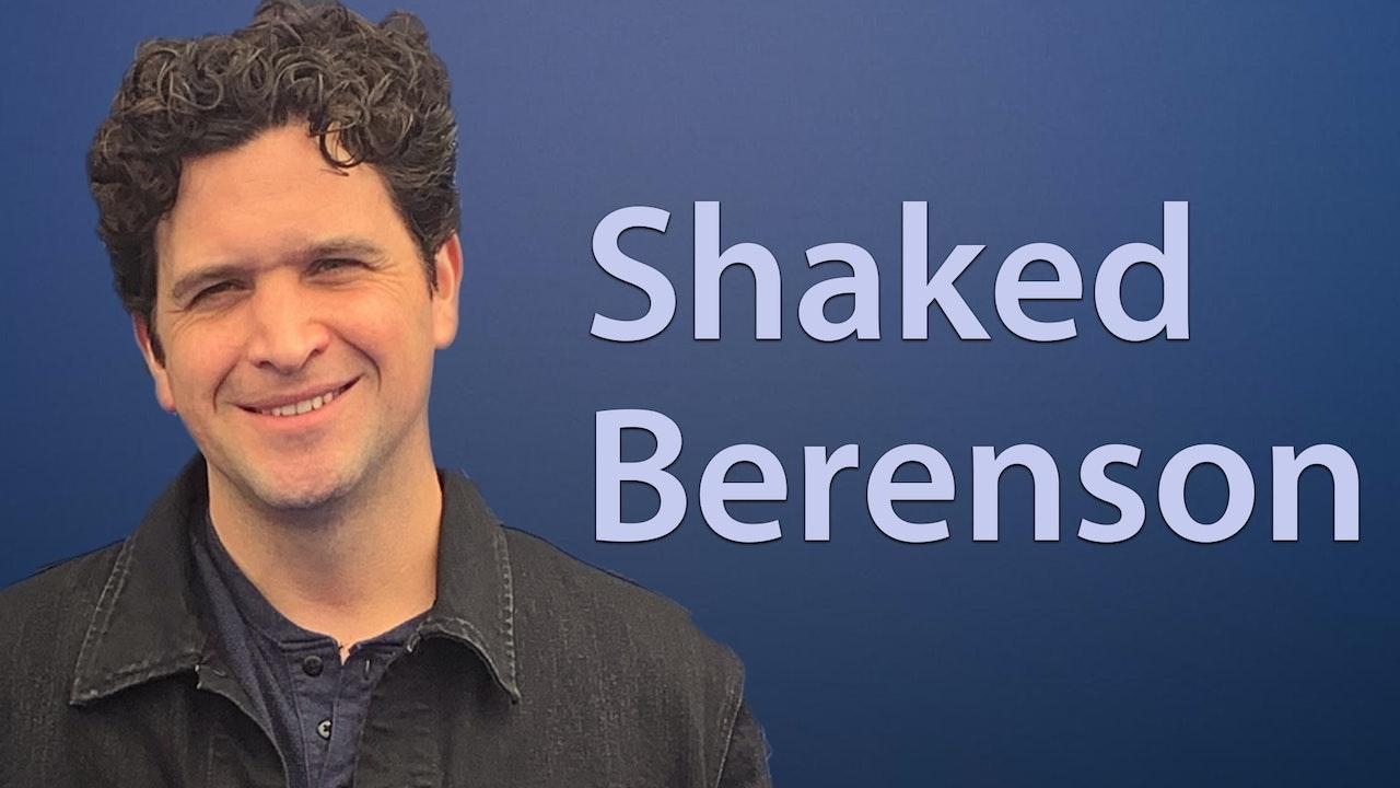 Shaked Berenson
