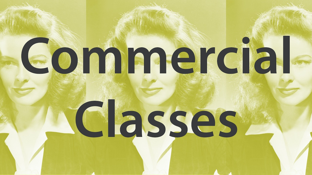 Commercial Classes