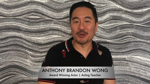 Can Acting Be Taught?  Because I'm No...