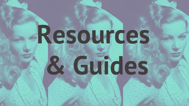 Resources & Guides