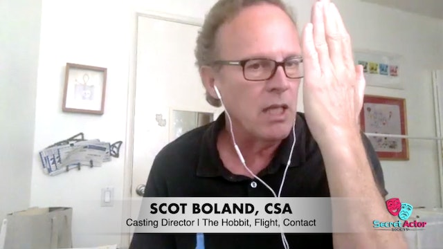 What Are Some Do-s & Don't-s For Actor's Headshots?