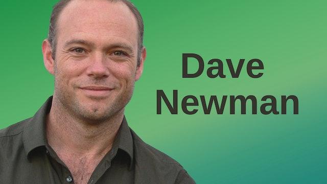Dave Newman (Interview)