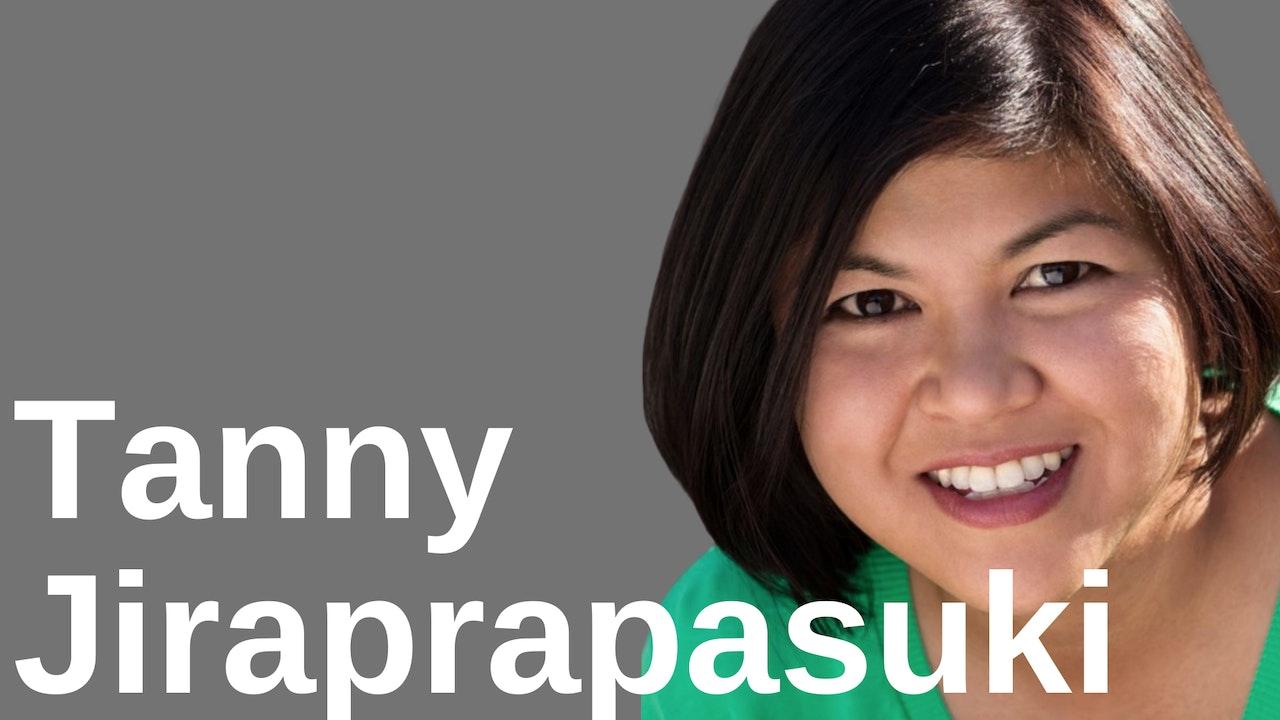 Tanny Jiraprapasuki