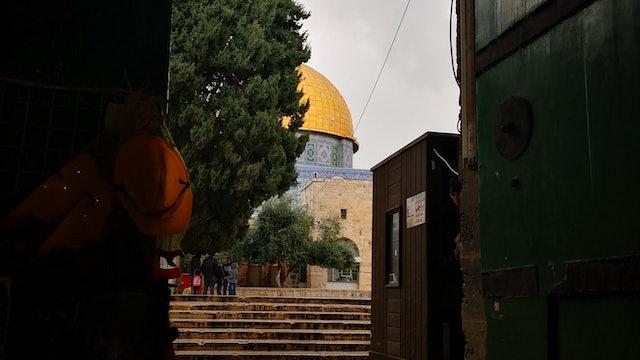 Secrets of the Old City - Muslim Quarter - Part 1
