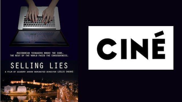 Selling Lies 4 Ciné