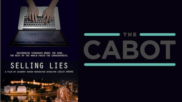 Selling Lies 4 The Cabot