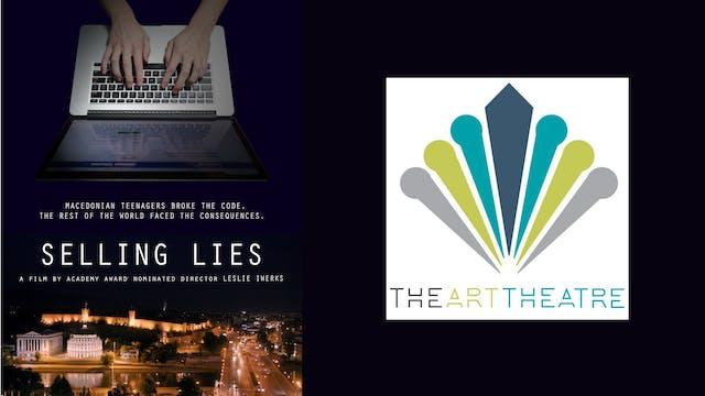 Selling Lies 4 Art Theatre of Long Beach