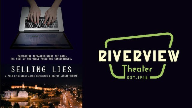 Selling Lies 4 Riverview