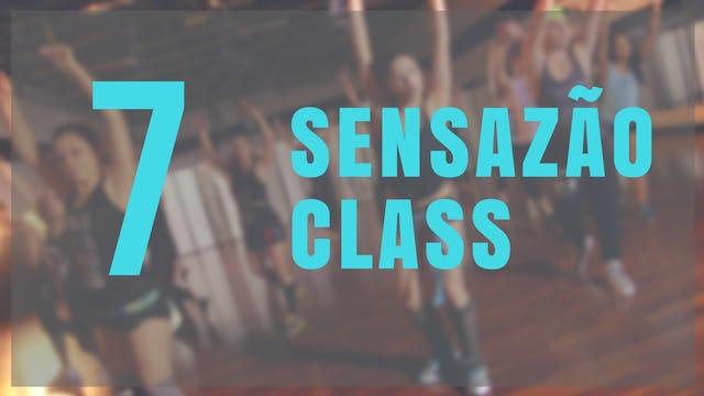 Sensazão Class 7