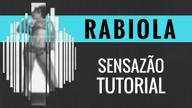 """Rabiola"" Sensazao Tutorial | Decembe..."