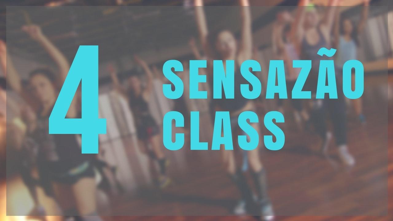 4|Sensazão Class