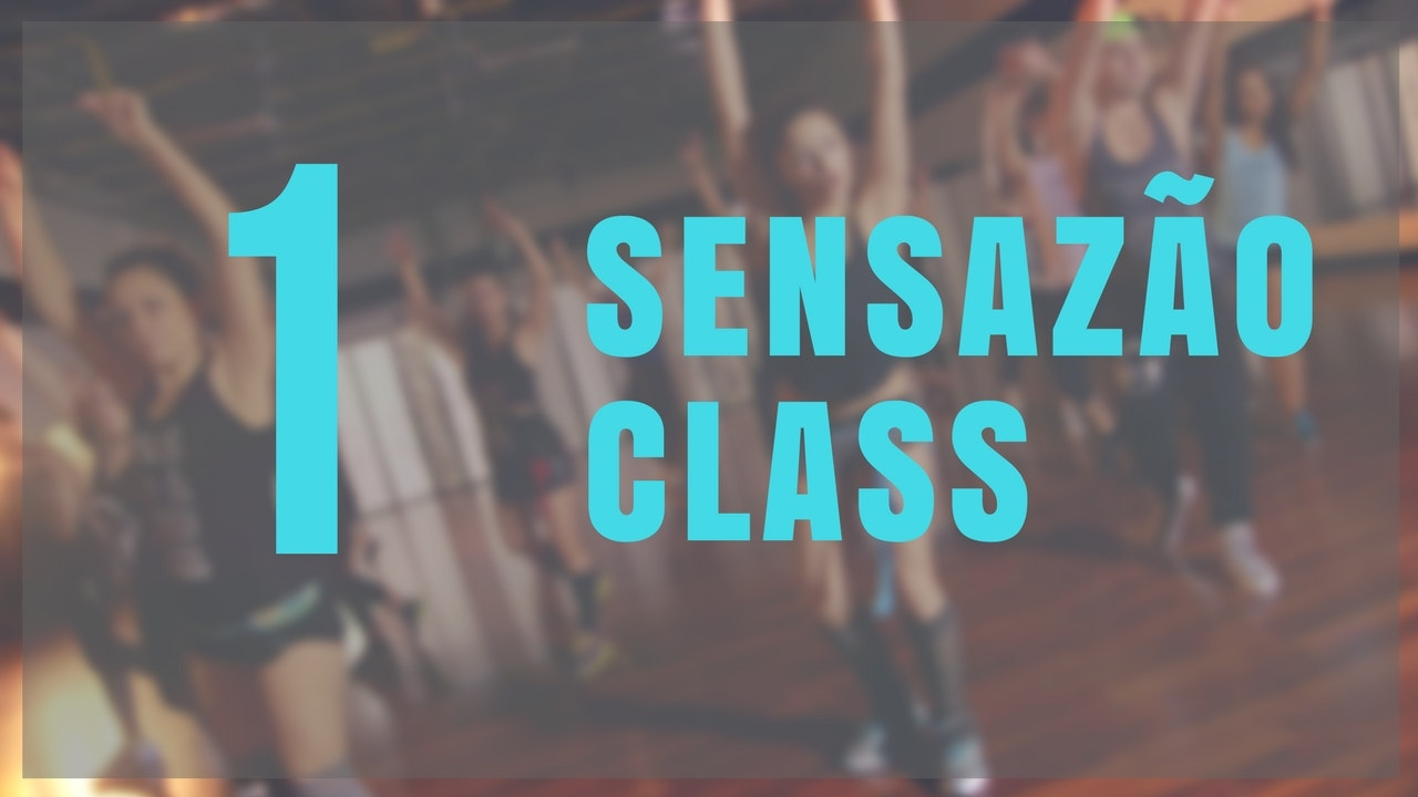 1|Sensazao Class