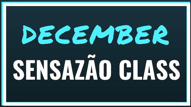 2018 December Sensazão Class