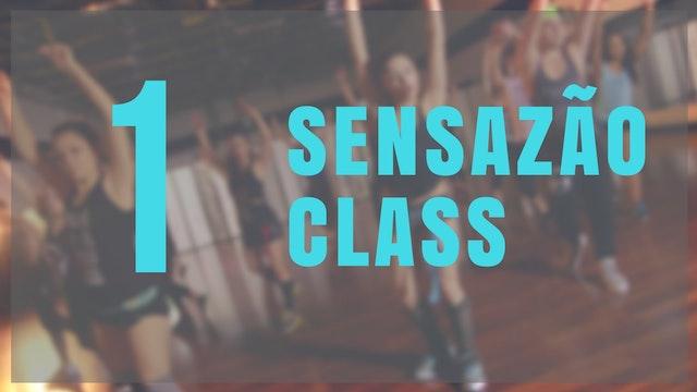 Sensazão Class 1