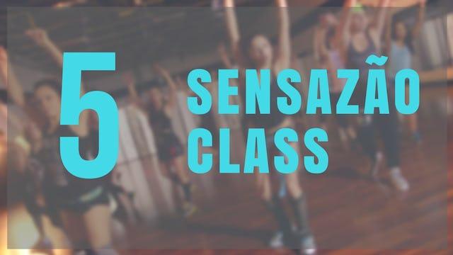 Sensazão Class 5