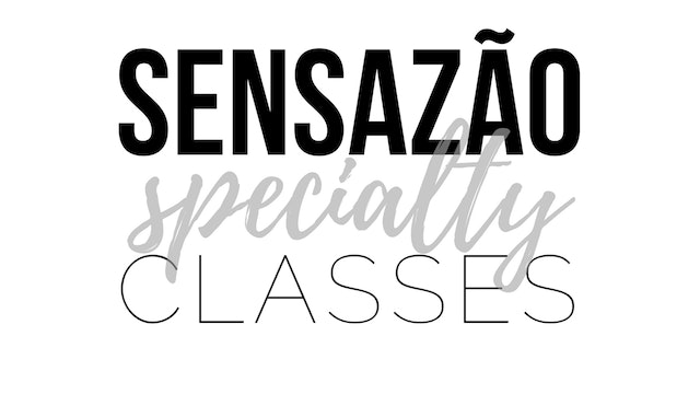 Specialty Classes