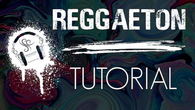 """""""Reggaeton"""" Sensazão Tutorial"""