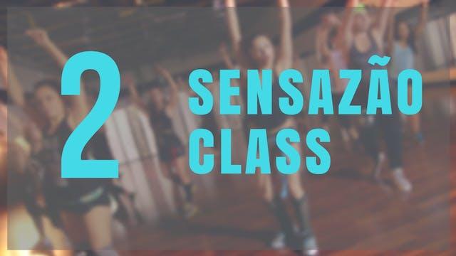 Sensazão Class 2
