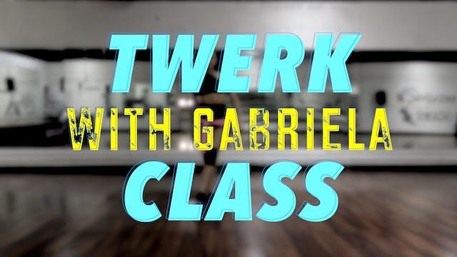 Twerk Class