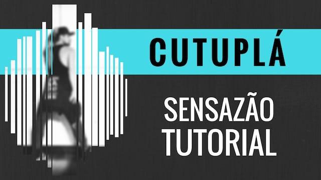 """Cutuplá"" Sensazao Tutorial"
