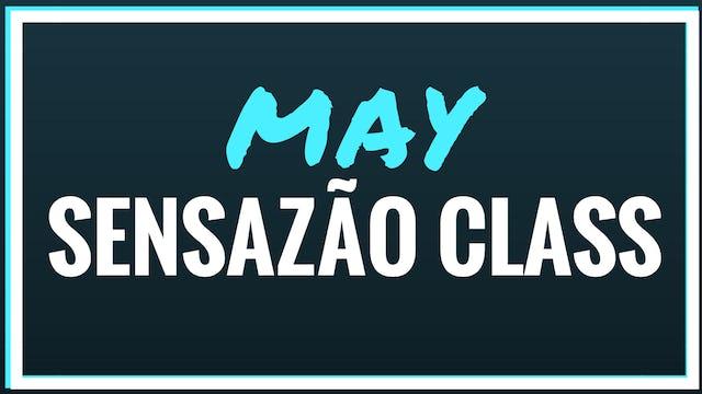 2018 May Sensazão Class