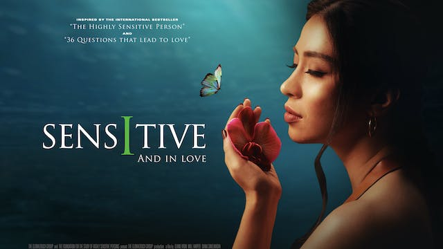 Sensitive and in Love movie