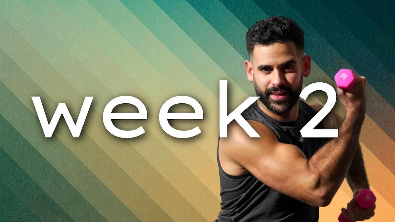 WEEK2: javiBODI