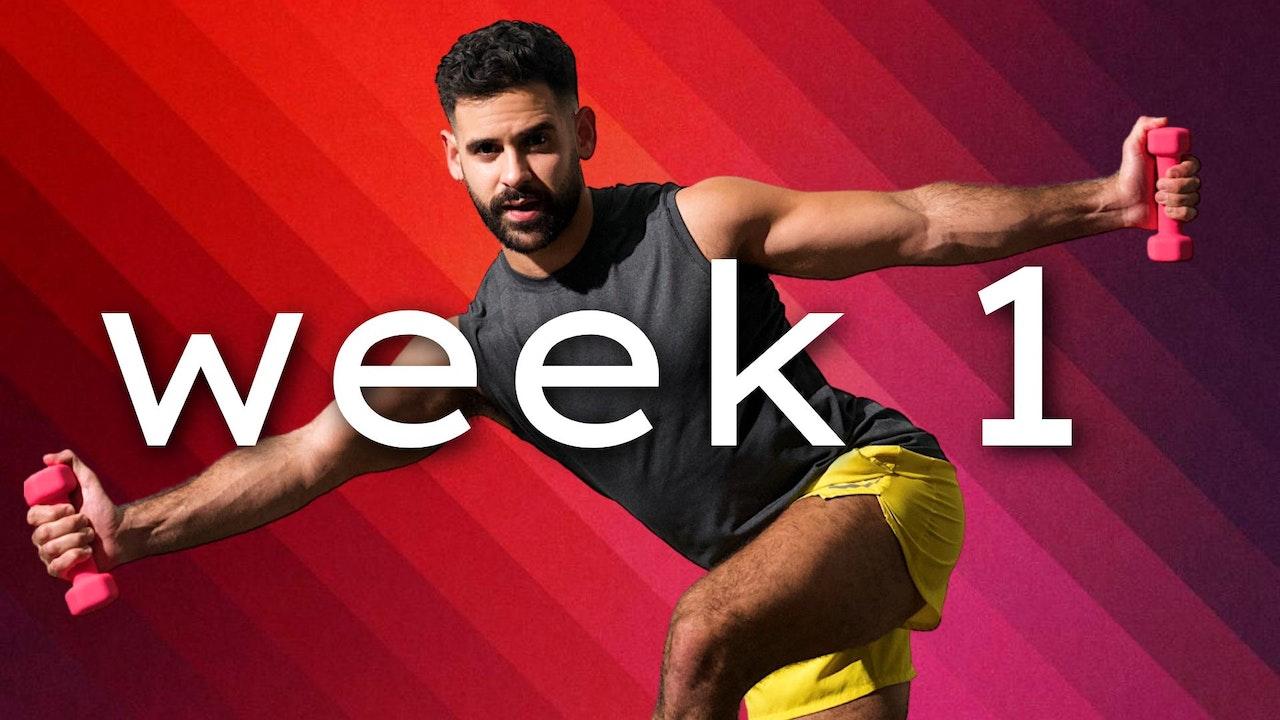 WEEK1: javiBODI