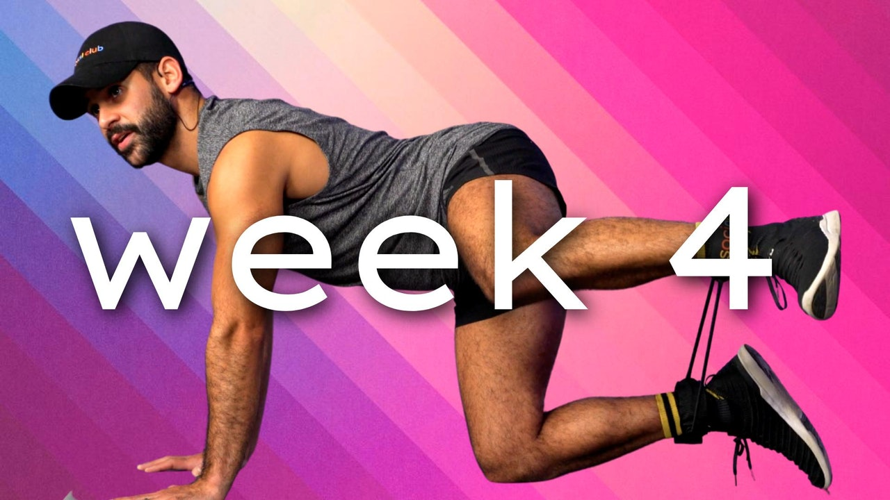 WEEK4: javiBODI