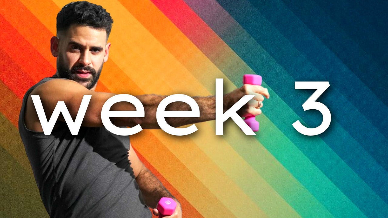 WEEK3: javiBODI