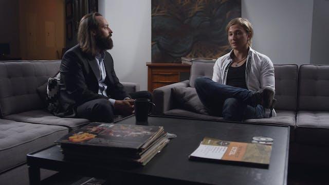 Calum Graham - Interview Pt 2