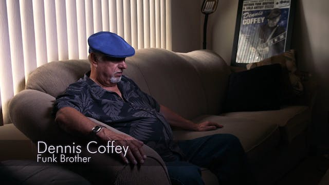 Dennis Coffey Interview Pt. 1