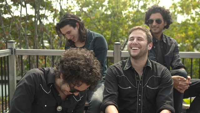 The Last Bandoleros - Interview Pt. 4