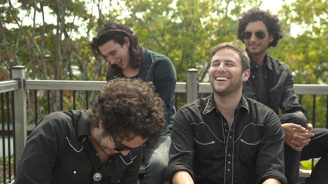 The Last Bandoleros - Interview Pt. 4